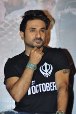 Vir Das at 31st october trailer launch in Mumbai on 31st Aug 2016 (11)_57c7f34d120d3.JPG