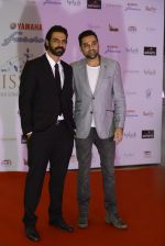 Arjun Rampal, Abhay Deol at Miss Diva Auditions on 1st Sept 2016 (7)_57c9214bb56a5.JPG