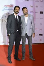 Arjun Rampal, Abhay Deol at Miss Diva Auditions on 1st Sept 2016 (8)_57c92167ab131.JPG