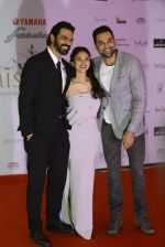 Arjun Rampal, Abhay Deol, Aditi Rao Hydari at Miss Diva Auditions on 1st Sept 2016 (11)_57c9214d0c733.JPG