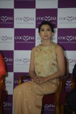 Gauhar Khan at Cocoo launch in Delhi on 2nd Sept 2016 (12)_57c9a0ec65817.jpg
