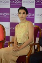 Gauhar Khan at Cocoo launch in Delhi on 2nd Sept 2016 (14)_57c9a0f0cf31c.jpg