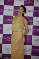 Gauhar Khan at Cocoo launch in Delhi on 2nd Sept 2016 (20)_57c9a1025535e.jpg