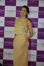 Gauhar Khan at Cocoo launch in Delhi on 2nd Sept 2016 (21)_57c9a1054f862.jpg
