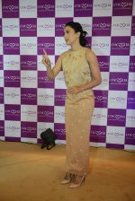Gauhar Khan at Cocoo launch in Delhi on 2nd Sept 2016 (23)_57c9a10a6beeb.jpg
