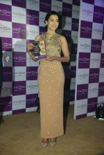Gauhar Khan at Cocoo launch in Delhi on 2nd Sept 2016 (9)_57c9a0e476a5c.jpg