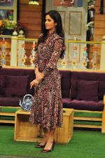 Katrina Kaif on the sets of The Kapil Sharma Show on 1st Sept 2016 (304)_57c972832f842.JPG