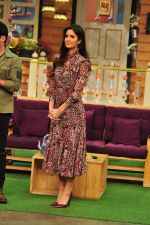 Katrina Kaif on the sets of The Kapil Sharma Show on 1st Sept 2016 (305)_57c972878c705.JPG