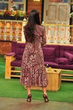 Katrina Kaif on the sets of The Kapil Sharma Show on 1st Sept 2016 (314)_57c972a3156f1.JPG