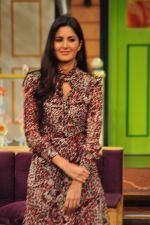 Katrina Kaif on the sets of The Kapil Sharma Show on 1st Sept 2016 (315)_57c972a797f9e.JPG