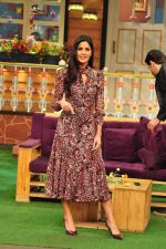 Katrina Kaif on the sets of The Kapil Sharma Show on 1st Sept 2016 (320)_57c972beb4676.JPG