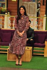 Katrina Kaif on the sets of The Kapil Sharma Show on 1st Sept 2016 (321)_57c972c614302.JPG