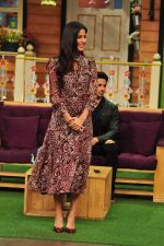 Katrina Kaif on the sets of The Kapil Sharma Show on 1st Sept 2016 (322)_57c972cb51121.JPG