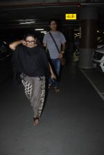 Murli Sharma snapped at airport on 1st Sept 2016 (53)_57c96e1a47b78.JPG