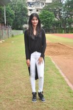 Pooja Hegde snapped at a school sports day on 2nd Sept 2016 (1)_57c9b283e14a9.JPG