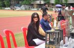 Pooja Hegde snapped at a school sports day on 2nd Sept 2016 (2)_57c9b28789318.JPG