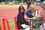Pooja Hegde snapped at a school sports day on 2nd Sept 2016 (4)_57c9b28cbbe29.JPG