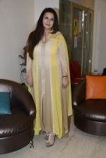 Poonam Dhillon launches her own collection in Mumbai on 1st Sept 2016 (14)_57c995307378d.JPG
