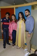 Poonam Dhillon launches her own collection in Mumbai on 1st Sept 2016 (18)_57c99544ebc4e.JPG
