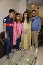 Poonam Dhillon launches her own collection in Mumbai on 1st Sept 2016 (3)_57c995024b5d2.JPG