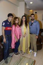 Poonam Dhillon launches her own collection in Mumbai on 1st Sept 2016 (6)_57c9950c39d1c.JPG