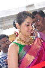 Raashi Khanna Inagurated R.S Brothers at Kothapet on 2nd Sept 2016 (327)_57c9a1cb17a5f.JPG