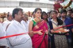 Raashi Khanna Inagurated R.S Brothers at Kothapet on 2nd Sept 2016 (328)_57c9a1cf0023a.JPG