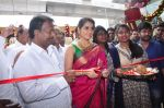 Raashi Khanna Inagurated R.S Brothers at Kothapet on 2nd Sept 2016 (329)_57c9a1d19261c.JPG