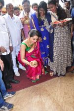 Raashi Khanna Inagurated R.S Brothers at Kothapet on 2nd Sept 2016 (335)_57c9a1e08e2c7.JPG