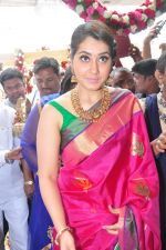 Raashi Khanna Inagurated R.S Brothers at Kothapet on 2nd Sept 2016 (345)_57c9a2059c698.JPG
