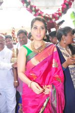 Raashi Khanna Inagurated R.S Brothers at Kothapet on 2nd Sept 2016 (347)_57c9a20e18b11.JPG