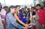 Raashi Khanna Inagurated R.S Brothers at Kothapet on 2nd Sept 2016 (360)_57c9a23e6ec48.JPG