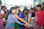 Raashi Khanna Inagurated R.S Brothers at Kothapet on 2nd Sept 2016 (367)_57c9a25a2fa9a.JPG