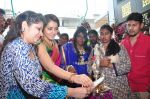 Raashi Khanna Inagurated R.S Brothers at Kothapet on 2nd Sept 2016 (373)_57c9a26f5adf6.JPG