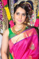 Raashi Khanna Inagurated R.S Brothers at Kothapet on 2nd Sept 2016 (394)_57c9a2ca3bb2e.JPG