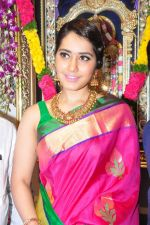 Raashi Khanna Inagurated R.S Brothers at Kothapet on 2nd Sept 2016 (397)_57c9a2d2b2596.JPG