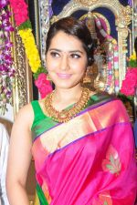 Raashi Khanna Inagurated R.S Brothers at Kothapet on 2nd Sept 2016 (405)_57c9a2ed4853e.JPG