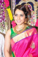Raashi Khanna Inagurated R.S Brothers at Kothapet on 2nd Sept 2016 (406)_57c9a2f185ecf.JPG