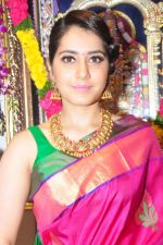 Raashi Khanna Inagurated R.S Brothers at Kothapet on 2nd Sept 2016 (416)_57c9a326ce94b.JPG