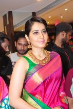 Raashi Khanna Inagurated R.S Brothers at Kothapet on 2nd Sept 2016 (431)_57c9a360d3729.JPG