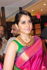 Raashi Khanna Inagurated R.S Brothers at Kothapet on 2nd Sept 2016 (434)_57c9a367c2dd4.JPG