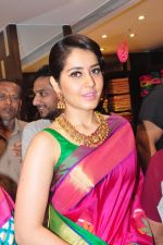 Raashi Khanna Inagurated R.S Brothers at Kothapet on 2nd Sept 2016 (435)_57c9a36ab7f9d.JPG