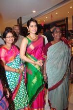 Raashi Khanna Inagurated R.S Brothers at Kothapet on 2nd Sept 2016 (437)_57c9a370e6766.JPG