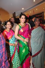 Raashi Khanna Inagurated R.S Brothers at Kothapet on 2nd Sept 2016 (438)_57c9a376b4cf0.JPG