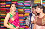 Raashi Khanna Inagurated R.S Brothers at Kothapet on 2nd Sept 2016 (440)_57c9a38100a05.JPG