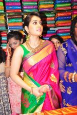 Raashi Khanna Inagurated R.S Brothers at Kothapet on 2nd Sept 2016 (443)_57c9a391a088b.JPG