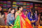 Raashi Khanna Inagurated R.S Brothers at Kothapet on 2nd Sept 2016 (448)_57c9a3a52426b.JPG