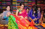 Raashi Khanna Inagurated R.S Brothers at Kothapet on 2nd Sept 2016 (450)_57c9a3b023040.JPG