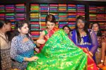 Raashi Khanna Inagurated R.S Brothers at Kothapet on 2nd Sept 2016 (458)_57c9a3df508ed.JPG