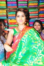 Raashi Khanna Inagurated R.S Brothers at Kothapet on 2nd Sept 2016 (459)_57c9a3e54affd.JPG
